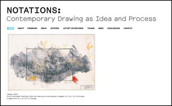 Notations Online Catalog
