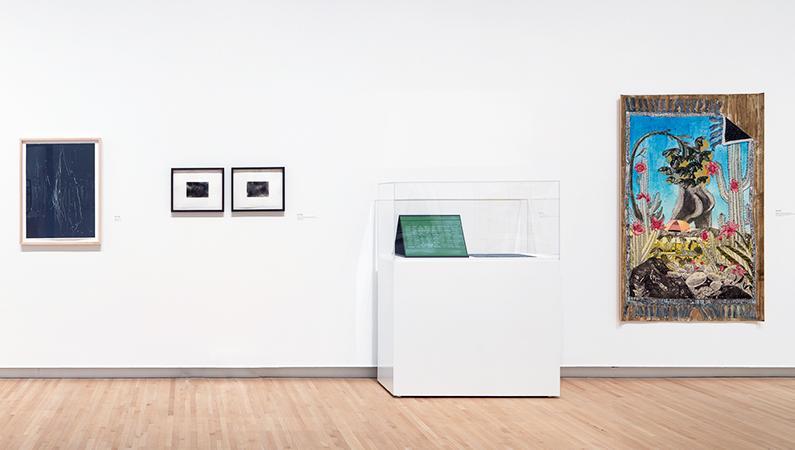 Strange Exhibition Kemper Art Museum Uwap Interior Chair Design Uwaporg