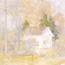 John Henry Twachtman, House in Landscape, c. 1890.